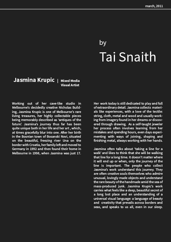 Jasmina-Krupic-by--TAI-SNAITH-III