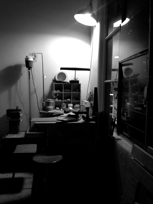 studio^I